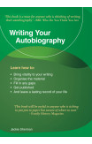 Writing Your Autobiography