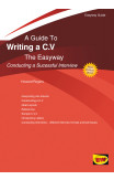 A Guide To Writing A C.v.