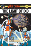 Yoko Tsuno Vol. 13: The Light Of Ixo