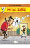 Lucky Luke Vol. 70: The O.k. Corral