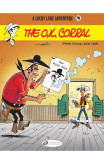 Lucky Luke Vol. 70: The O.k. Corral