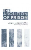The Abolition Of Prison