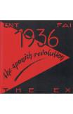 The Ex 1936 Spanish Revolution