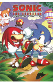 Sonic Archives Vol. 4
