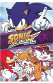 Sonic Select Book 1