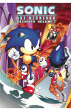 Sonic The Hedgehog Archives 7