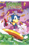 Sonic The Hedgehog Archives 9