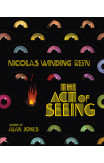 Nicolas Winding Refn: The Act Of Seeing