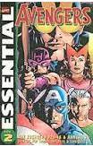 Essential Avengers Vol.2