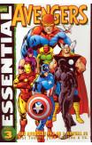 Essential Avengers Vol.3