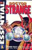 Essential Dr Strange Vol.1