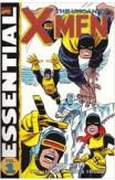 Essential Uncanny X-men Vol.1