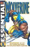 Essential Wolverine Vol.1