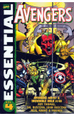 Essential Avengers Vol.4