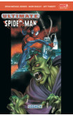 Ultimate Spider-man Vol.4: Legacy