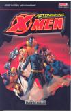 Astonishing X-men Vol.2: Dangerous