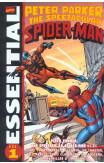 Essential Peter Parker Vol.1: Spectacular Spider-man