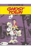 Lucky Luke Vol. 2: Ghost Town