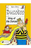 Ducoboo Vol.1: King Of The Dunces