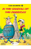 Lucky Luke Vol. 5: In The Shadow Of The Derricks