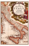 101 Places In Italy