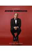 A Small Book Of Jewish Comedians