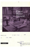 Place Waste Dissent