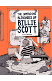 Impending Blindness Of Billie Scott