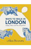 Ways To Walk In London