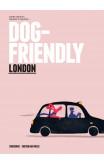 Dog-friendly London