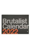 Brutalist Calendar 2022
