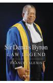 Sir Dennis Byron