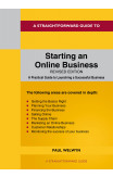 A Straightforward Guide To Starting An Online Business