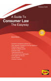 A Guide To Consumer Law