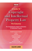 Copyright And Intellectual Property Law