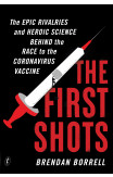 The First Shots