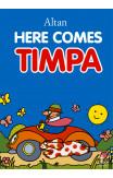 Here Comes Timpa