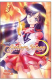 Sailor Moon Vol. 3