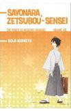 Sayonara, Zetsubou-sensei 10