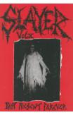 Slayer Mag Vol. 10