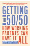 Getting To 50/50
