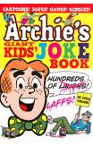 Archie's Giant Kids' Joke Book