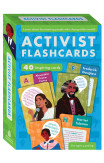 Activist Flashcards