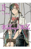 Witchcraft Works Volume 15