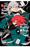 Pretty Boy Detective Club, Volume 2