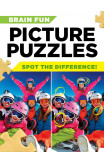 Brain Fun Picture Puzzles