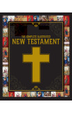 The Complete Illustrated New Testament