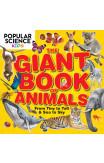 Popular Science Kids: Weird, Wild & Wonderful