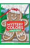 Mystery Colors: Christmas
