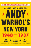 Andy Warhol's New York